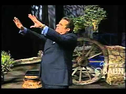 02/17 | Diez Promesas De Milagros | La Voz De La Esperanza | Pastor Frank Gonzalez