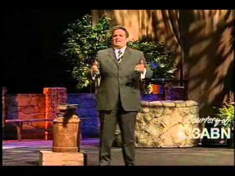 04/17 | La Promesa Que Da Vida | La Voz De La Esperanza | Pastor Frank Gonzalez