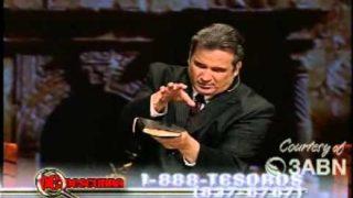 06/17 | La Promesa De La Dicha Conyugal 2 | La Voz De La Esperanza | Pastor Frank Gonzalez