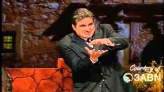 10/17 | La Promesa De Un Dios Cercano | La Voz De La Esperanza | Pastor Frank Gonzalez