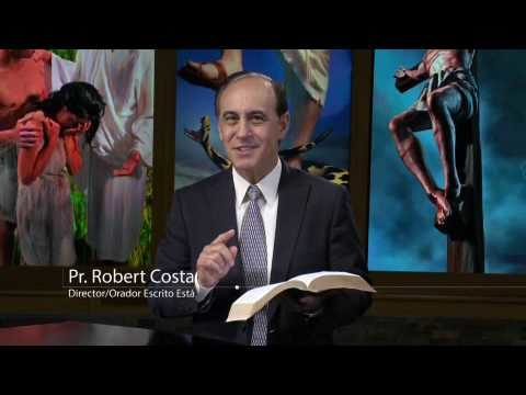 12 de marzo | ¿Cuál resurrección? | Programa semanal | Pr. Robert Costa