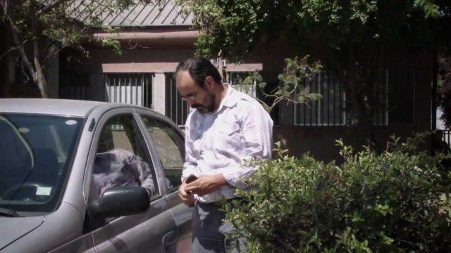 12   Señales   Serie: Trayectos   Nuevo Tiempo Chile