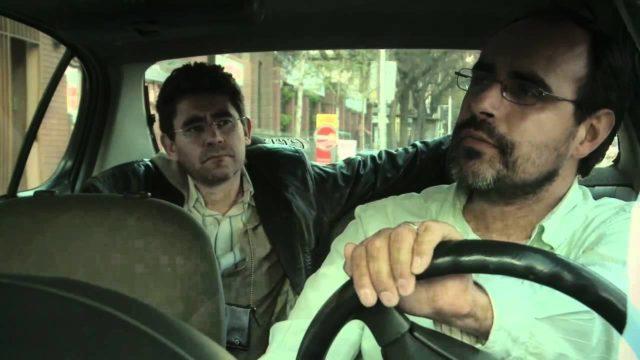 4   Injusticia   Serie: Trayectos   Nuevo Tiempo Chile