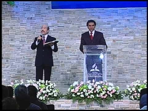 7   Apocalipsis Nuestra Esperanza   Nuevo Tiempo Chile