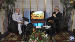 Lección 12 | La obra del Espíritu Santo | Escuela Sabática Perspectiva Bíblica