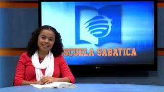 Lección 11 | Entristecer y resistir al Espíritu | Escuela Sabática Universitaria