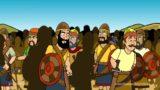 Gedeón, el valiente | Episodio 2 | Nuevo Tiempo Kids