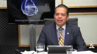 Lección 1 | La persona de Pedro | Escuela Sabática Asociación Metropolitana