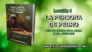 Lección 1 | Lunes 27 de marzo 2017 | Confesar al Cristo | Escuela Sabática