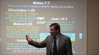 Lección 10 | El Espíritu Santo, la palabra y la oración | Escuela Sabática 2000
