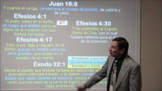 Lección 11 | Entristecer y resistir al Espíritu | Escuela Sabática 2000