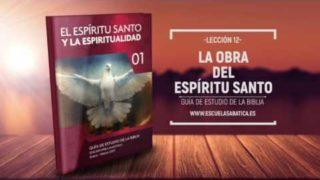 Lección 12 | Jueves 23 de marzo 2017 | El Espíritu Santo y la Esperanza | Escuela Sabática