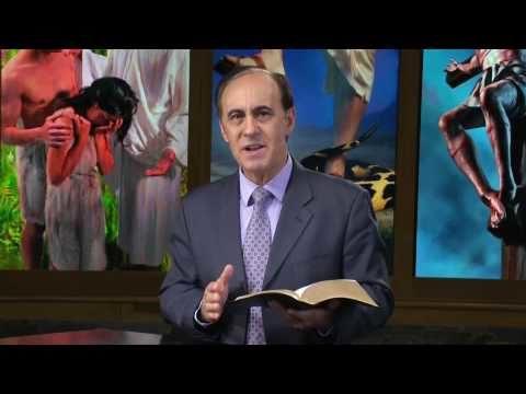 2 de abril   Sobre terreno firme   Programa semanal   Pr. Robert Costa