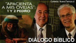 Diálogo Bíblico | Martes 4 de abril 2017 | Temas centrales | Escuela Sabática