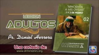Escuela Sabática | Jueves 20 de Abril del 2017 | El cristianismo y el orden social