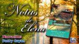Notas de Elena | 15 de Abril del 2017 | Relaciones sociales | Escuela Sabática