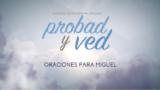 13 de mayo | Oraciones para Miguel | Probad y Ved 2017 | Iglesia Adventista