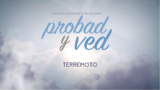 6 de mayo | Terremoto | Probad y Ved 2017 | Iglesia Adventista