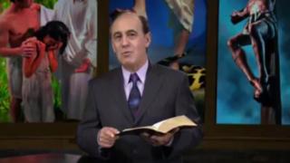 7 de mayo | Armagedón | Programa semanal | Pr. Robert Costa