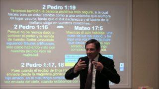 Lección 10 | Profecía y Escritura | Escuela Sabática 2000
