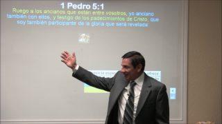 Lección 7 | Lideres siervos | Escuela Sabática 2000