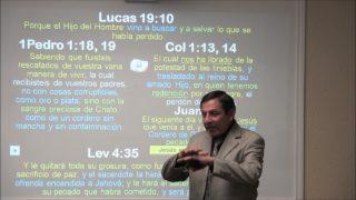 Lección 8 | Jesús en los escritos de Pedro | Escuela Sabática 2000