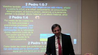 Lección 9 | Ser quien uno es | Escuela Sabática 2000