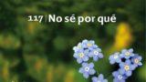 Himno 117 | No sé por qué | Himnario Adventista