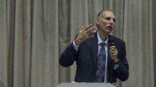 1 | El Sueño de Dios | Pastor David Gates
