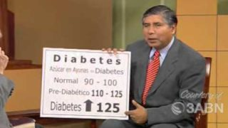 17 | Diabetes | SALUD TOTAL | Dr Leopoldo H Garbutt