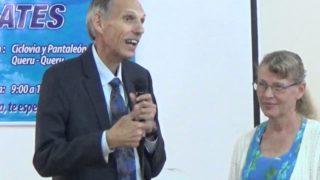 2 | Nuestra Misión | Pastor David Gates