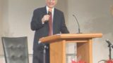 3 | La Gran Cadena Profética | Pastor Esteban Bohr