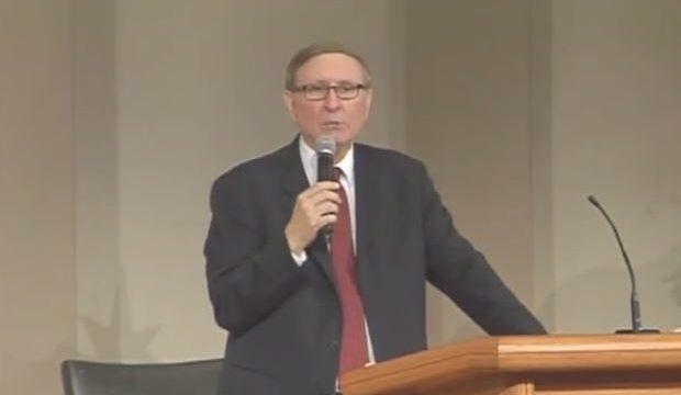 4   La Gran Cadena Profética   Pastor Esteban Bohr