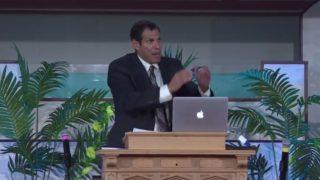 4 | La Iglesia Emergente | Los Peligros Mortíferos de la Falsa Espiritualidad | Pastor Gerson Gómez