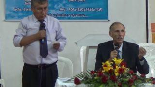 4 | Preguntas y Respuestas | Pastor David Gates