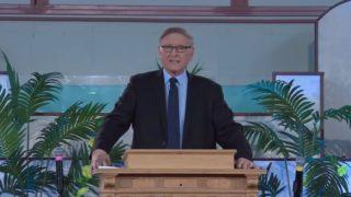 5 | El Origen del Postmodernismo | Los Peligros Mortíferos de la Falsa Espiritualidad | Pastor Esteban Bohr
