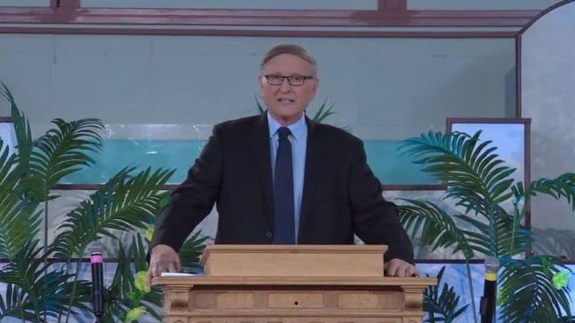 5   El Origen del Postmodernismo   Los Peligros Mortíferos de la Falsa Espiritualidad   Pastor Esteban Bohr