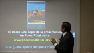 Lección 11   Falsos Maestros   Escuela Sabática 2000