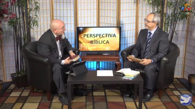Lección 12 | El día del Señor | Escuela Sabática Perspectiva Bíblica