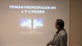 Lección 13 | Temas principales de 1 y 2 Pedro | Escuela Sabática 2000