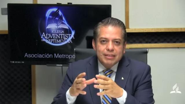 Lección 13 | Temas principales de 1 y 2 de Pedro | Escuela Sabática Asociación Metropolitana
