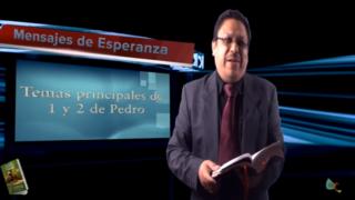 Lección 13 | Temas Principales de 1 y 2 de Pedro | Escuela Sabática Mensajes de Esperanza