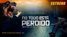 No todo está perdido | PELÍCULA CRISTIANA | Nuevo Tiempo Perú