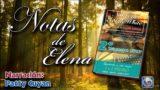 Notas de Elena | 21 de Junio del 2017 | Orden en la sociedad y en la iglesia | Escuela Sabática