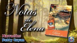 Notas de Elena   25 de Junio del 2017   Perseguidor de cristianos   Escuela Sabática