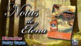 Notas de Elena | 28 de Junio del 2017 | El evangelio llega a los gentiles | Escuela Sabática
