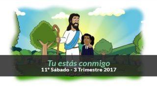 11º Sábado | Tu estás conmigo | Misión Adventista | División Sudasiática