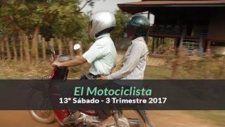 13º Sábado | El motociclista | Misión Adventista | División Sudasiática