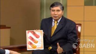 20 | Cómo Tener El Peso Ideal | SALUD TOTAL | Dr Leopoldo H Garbutt