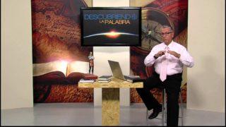 7 | La creación del hombre | Serie 2: Descubriendo la Palabra | Pr. Remberto Parada